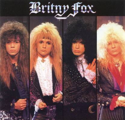 The Andy Social Podcast - Johnny Dee - Britny Fox