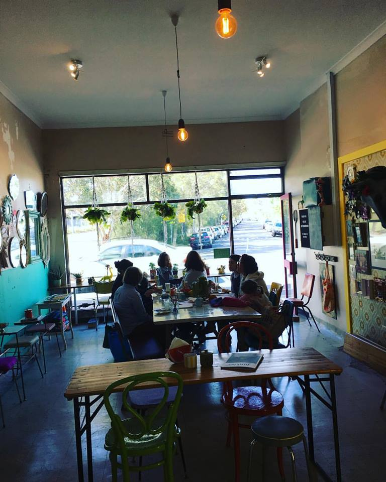 The Andy Social Podcast - Jake Weber - Bettie's Northcote