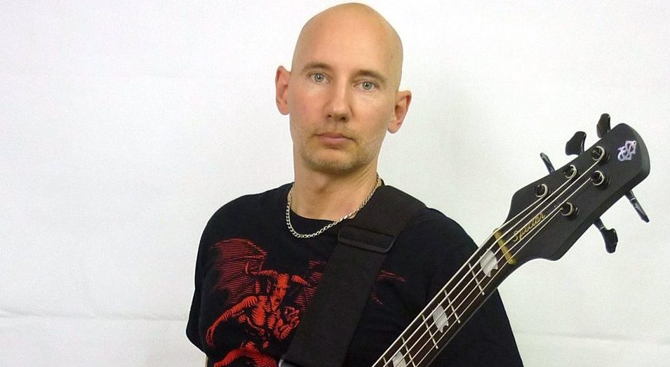 David Harrison - Allegiance - Heavy Metal Merchant - Andy Social Podcast - Andy Dowling
