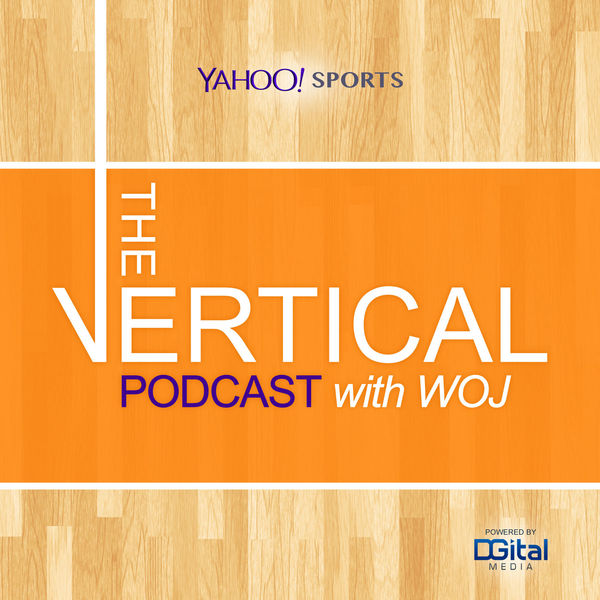 01 - The Vertical Podcast