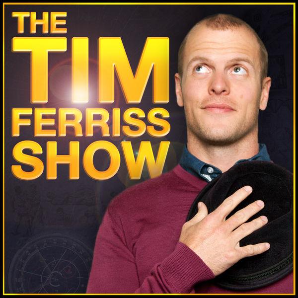 08 - Tim Ferriss