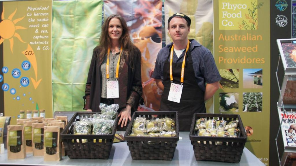 Pia Winberg - Phyco Health - Andy Social Podcast - Pia Winberg and Andrew wakefield from NSW-based Phyco Food co., a seaweed producer based in Nowra, NSW