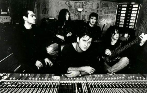 Noiseworks - Steve Balbi - Andy Dowling - Andy Social