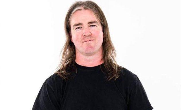 Stu McGill - Silent Knight - Stormrider Touring - Adbantage - Andy Social Podcast