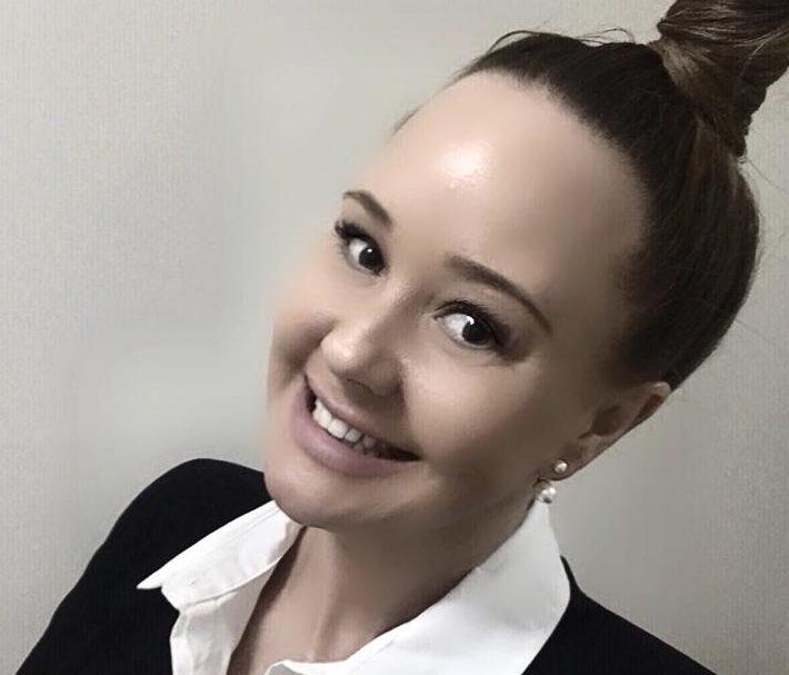 Emma Jane Holmes - Andy Social Podcast