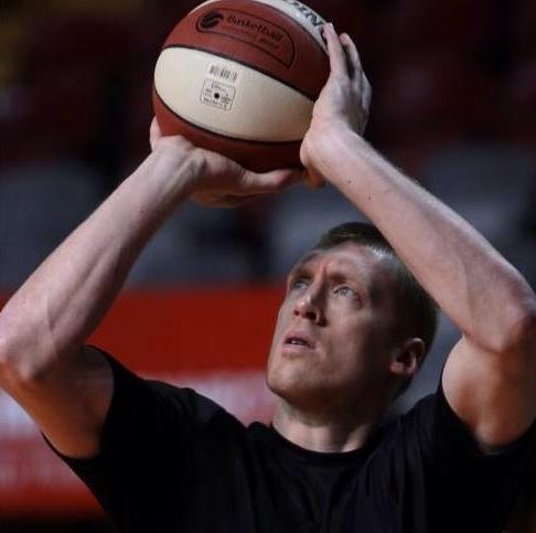 Andy Social Podcast - Adam Ballinger - NBL - Basketball