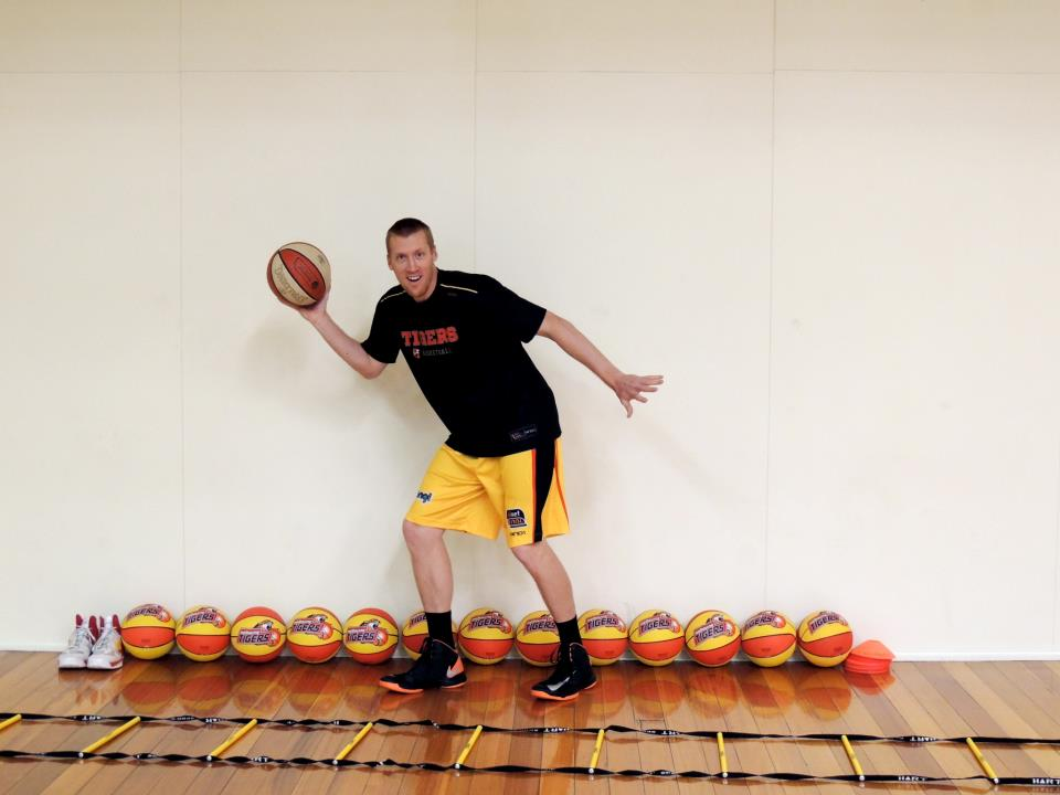 Andy Social Podcast - Adam Ballinger - NBL
