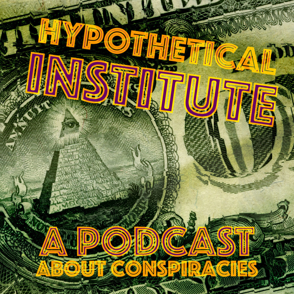 The Hypothetical Institute - Andy Social Podcast