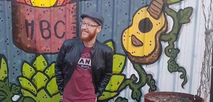 Jonathon Barwick - Andy Social