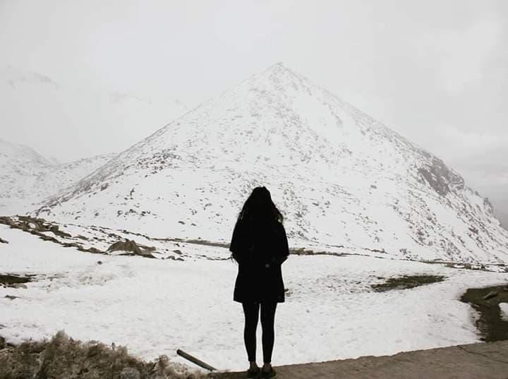 Prarthana Nandnini Venunathan - Andy Social Podcast