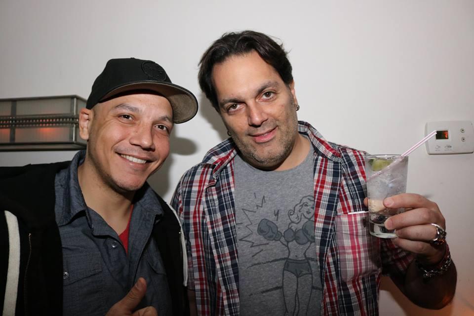 Ralph Sutton - Luis J Gomez - Gas Digital - Andy Social Podcast