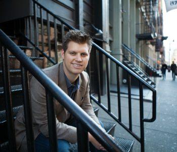 Michael Sheldrick - Andy Social Podcast - Global Citizen