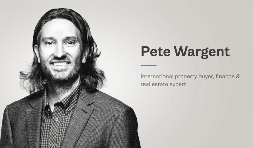 Pete Wargent - Andy Social Podcast - Episode 186