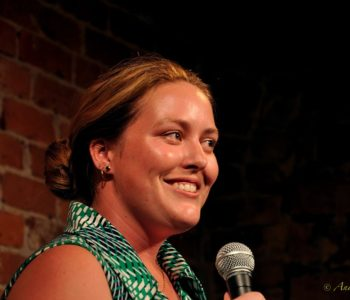 Sarah Furtner - 6222 Syllables - Andy Social Podcast - Perth Comedy