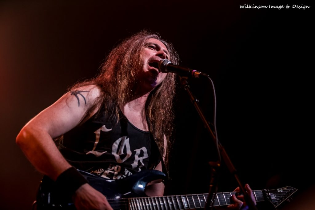Lord Tim - LORD - Andy Social Podcast - Andy Dowling - ProgPower USA - Photo by Wilkinson Image and Design